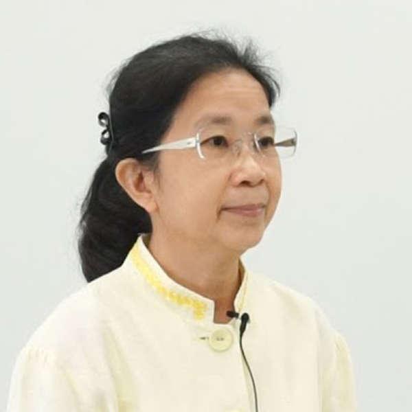 Nittaya Wangwongwiroj